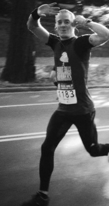 Boston Half-Marathon, 1:40, 7:35 pace
