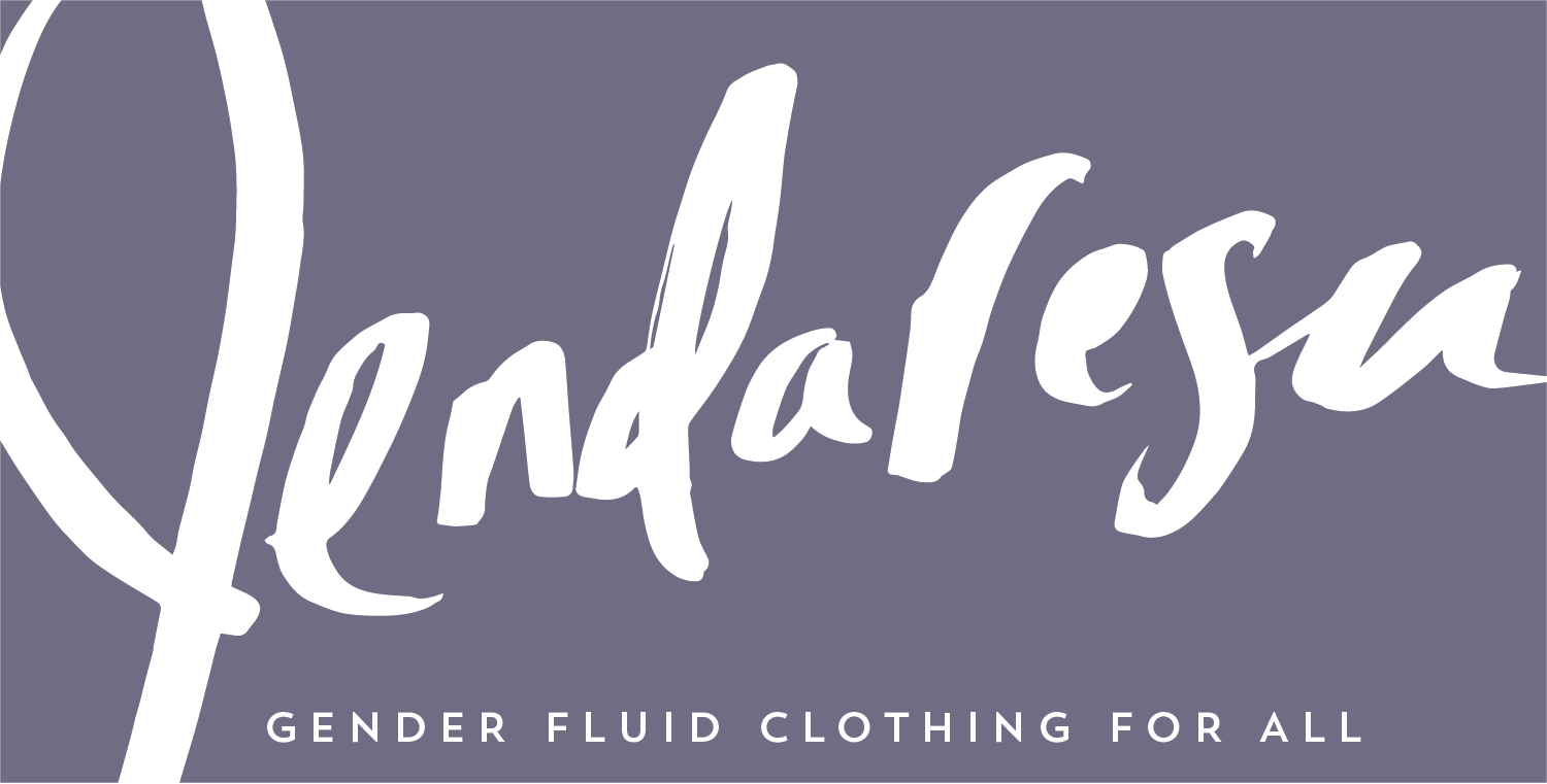 jendaresu gender fluid clothing for all